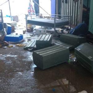 Australisches Flüchtlingslager vollständig geräumt