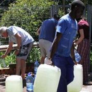 """Kapstadt tocknet aus und befürchtet """"Day Zero"""""""