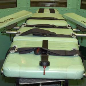 """""""Human, schnell und schmerzlos"""" – US-Gesetzgeber entscheiden sich für neue Hinrichtungsart für Todesverurteilte"""