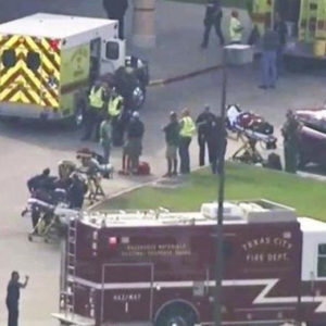 17-Jähriger erschießt neun Mitschüler und eine Lehrkraft an High School in Texas