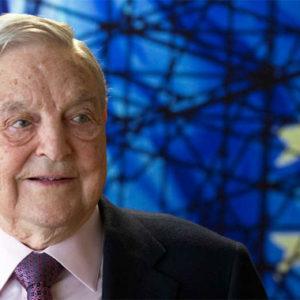 Soros-Stiftung schließt Büro in Budapest und geht nach Berlin