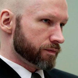 Menschenrechtsgericht weist Breiviks Klage ab