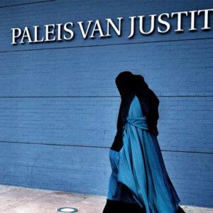 Niederlande segnen Burkaverbot ab