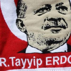Erdoğan sendet Wahl-Werbebriefe an im Ausland lebende Türken