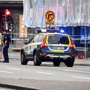 Nächtliche Schüsse in Malmö – zwei Tote und mehrere Verletzte