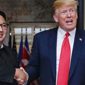 Sieg für Kim Jong-un