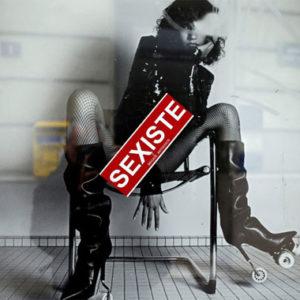 Stockholm verbietet entwürdigende Werbung