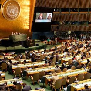 """UNO-Migrationsvertrag – """"Vorteile von Völkerwanderungen besser nutzen"""""""