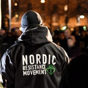 Schwedischer Nazi wegen Mordplan an Journalisten verhaftet
