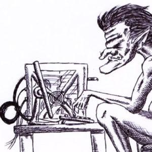 Ida findet: Trolle machen das Internet unbenutzbar