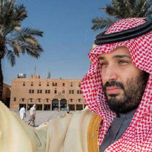 Hinrichtungen in Saudi-Arabien – 37 Menschen enthauptet und gekreuzigt