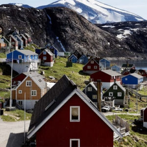 Trumps Streich über den Kauf Grønlands