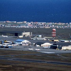USA erwogen insgeheim Stationierung von Atomwaffen in Island