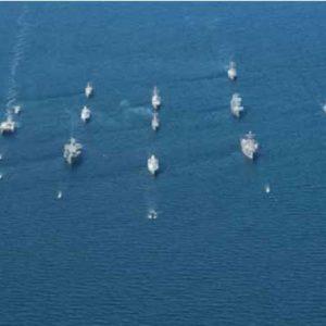 Schweden stärkt die Verteidigung in der Ostsee