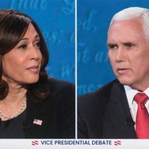 Die Vizepräsidentendebatte von Kontrasten geprägt – willkommene Abwechslung