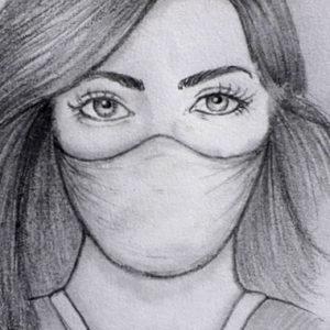 Idas Maskenpflicht im Internet