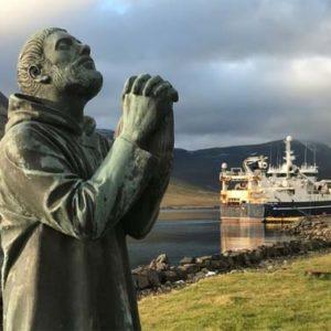 Island will dänisches Grundlov durch eigene Verfassung ersetzen