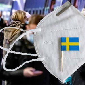 Durch neues Pandemiegesetz in Schweden können strengere Massnahmen angeordnet werden