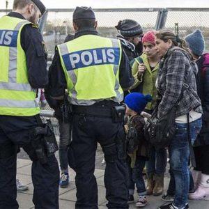 Das schwedische Gesundheitsamt wird das Einreiseverbot aufheben