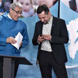 Neue Regierung in Grønland: Linke Partei IA bildet eine Koalitionsregierung