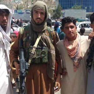 Taliban besetzen Dänemarks altes Hauptquartier in Afghanistan