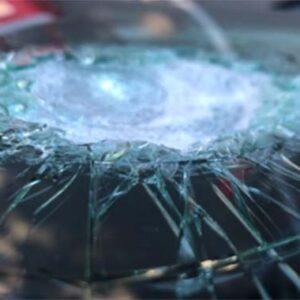 Mysteriöse Objektwürfe gegen Dänen auf schwedischen Autobahnen stoppten plötzlich